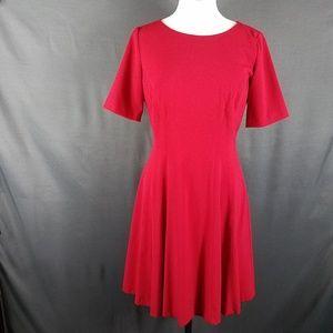 4/10- Tahari dress size 6